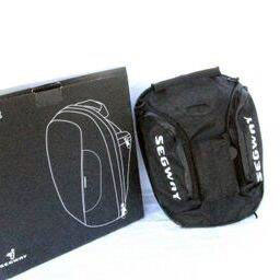 Handlebar Bag, Black