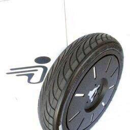 i2 Wheel Kit